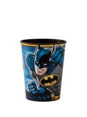 Batman Favor Cup  Party City