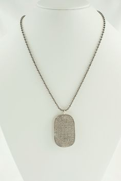 The detail on this piece is beautiful on both sides and will quickly become a wardrobe favorite. also comes in bronze