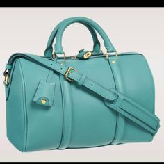 Louis Vuitton -- perfect for spring/summer!!