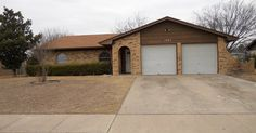 1907 Stardust Street, Killeen, TX 76549, 3 beds, 1.75 baths, 1407 sq ft For more information, contact Karen Doerbaum, Lone Star Realty & Property Management Inc., (254) 699-7003