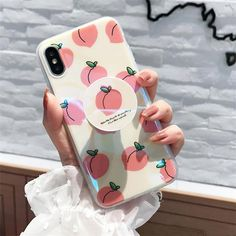 Custodia Cover Originale Hoco Apple Iphone X 10 Suya ROSA PINK