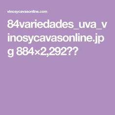 84variedades_uva_vinosycavasonline.jpg 884×2,292픽셀