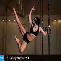 Love this action shot! Repost @shayshay0211 ・・・