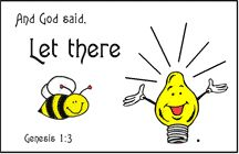 Preschool creation story to go along with kindergarten lessons Preschool Bible Lessons, Bible School Crafts, Bible Crafts For Kids, Bible Study For Kids, Kindergarten Lessons, Preschool Learning Activities, Sunday School Crafts, School Lessons, Preschool Crafts