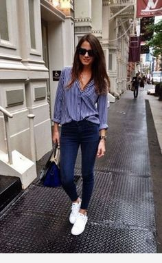 Wonderful street outfit