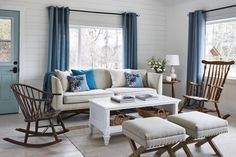 6 Mistakes You Make When Hanging Curtains