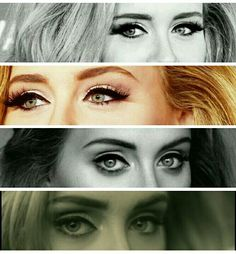 Adele is just perfect
