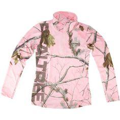 Ladies Realtree Pink Camouflage Quarter Zip Light Weight Jacket (Medium) Realtree,http://www.amazon.com/dp/B00F4ZJ822/ref=cm_sw_r_pi_dp_8IY4sb0QRBQF74EK