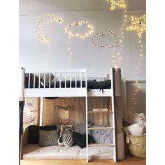 Where dreams reach for the stars ⭐️ The low loft bed of available in store and online Low Loft Beds, Reaching For The Stars, Baby Rooms, Lowes, Archive, Dreams, Store, Kids, Furniture