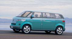 El icono hippie de Volkswagen volverá en versión eléctrica