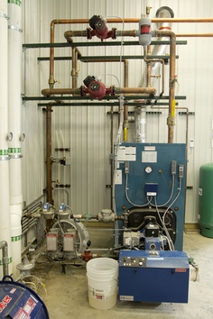 Bananas to biogas: Michigan State University - Waste to Energy