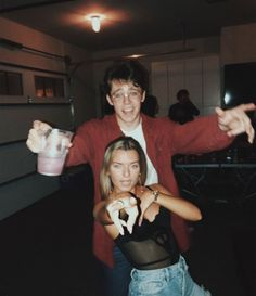 Love your fucking life. Take pictures of everything. Tell people you love them. Cute Couples Goals, Couple Goals, Disposable Film Camera, Film Aesthetic, Bae, Teenage Dream, How To Pose, Friend Goals, Photography