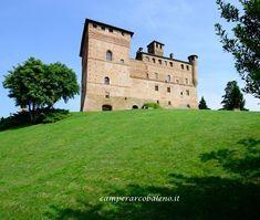 Museo delle Langhe, Castello di Grinzane Cavour