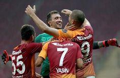 Galatasaray, ligde 6 maçtır rakiplerine boyun eğmiyor…