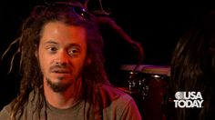 StudioA: Interview with SOJA's lead singer Jacob Hemphill  Jacob Hemphill, SOJA's lead singer, talks with USA TODAY's Korina Lopez after a session in StudioA.