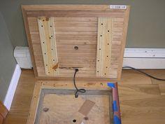 Bon Trap Door Trim Kits?   Flooring   Contractor Talk
