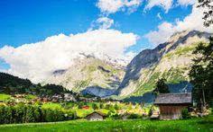 Switzerland & Italy 13 Day Tour