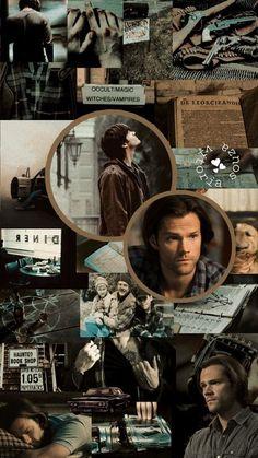 Jensen Ackles Supernatural, Supernatural Destiel, Supernatural Background, Supernatural Series, Supernatural Poster, Supernatural Drawings, Supernatural Pictures, Supernatural Fan Art, Castiel
