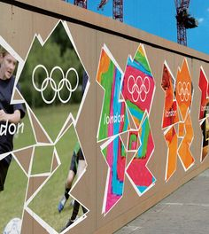 | The Surprisingly Smart Strategy Behind London's Infamous Olympic Branding | Co.Design: business + innovation + design
