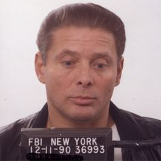 "Sammy ""The Bull ""Gravano"