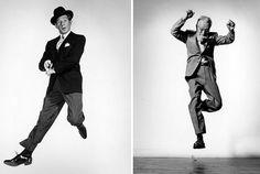 Danny Kaye, Edward Steichen