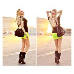 Meri Wild LOOKBOOK.nu ❤ liked on Polyvore