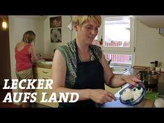 Nach Hohenlohe zu Carmen Mack   Lecker aufs Land Staffel 6 - YouTube