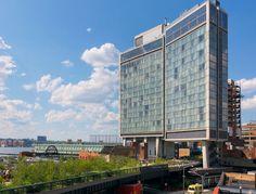 The Standard Highline | Goop