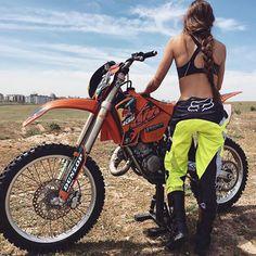 Mx day!!! ✊✊ #ktm #motocross