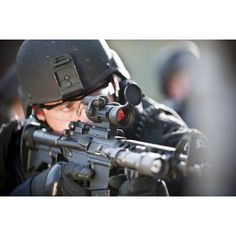 Aimpoint Pro Patrol Rifle Optic Red Dot 30mm