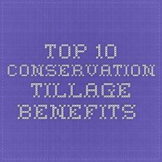 Top 10 Conservation Tillage Benefits Soil Conservation, Benefit, Periodic Table, Tops, Periodic Table Chart, Periotic Table