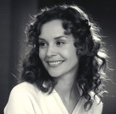 Embeth Davidtz played Helen Hirsch in Schindler's List 1993