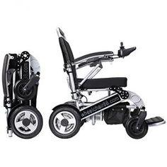 4. Foldawheel PW-1000XL Power Chair by Wheel chair88