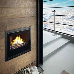 Bronpi Hydrobronpi E-70V Wood Burning Boiler Hydro Insert | 24kW Boiler Stoves, Wood Burning, Home Appliances, Modern, Home Decor, Radiators, Wood Stoves, Boiler, Fire Places