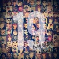 Happy 19th birthday Justin bieber! He was born on August 1, 1994 at 12:53am on a Tuesday!! <3