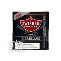 Swisher Sweets Cigarillos Black #swisher #swishersweets #cigarillos #cigar #littlecigars