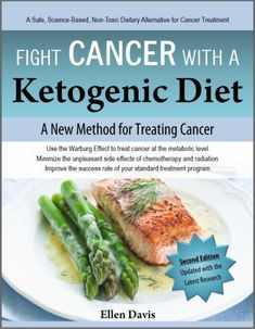 ketogenic-diet-resource.com/cancer ebook | Ketogenic Cancer Diet Ebook - New Edition Available!