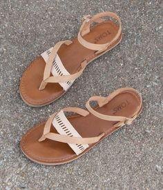 TOMS Lexie Sandal - Women's Shoes   Buckle