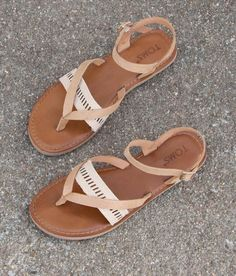TOMS Lexie Sandal - Women's Shoes | Buckle