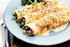 . Low Calorie Recipes, Healthy Recipes, Pasta Noodles, 20 Min, Budget Meals, Fresh Rolls, Main Dishes, Yummy Food, Lunch
