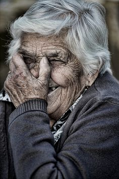 Don't regret growing old. It is a privileged denied to many.
