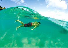 Champion surfer and musician, Makua Rothman. Photo by Zak Noyle.