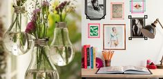 DIY-Deko:+Zauberhafte+Ideen+für+dich+zum+Selbermachen