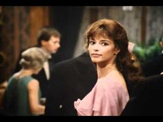 So many favorite scenes, but I do love this one - Kim   The Thorn Birds - On Mary Carsons Birthday Party