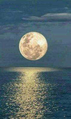 Super moon 2016 Arkansas