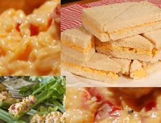 Simple Plate® | Southern Pimento Cheese Recipe