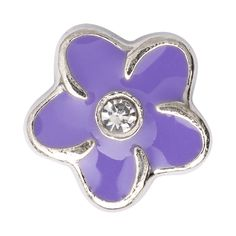 PIPPA&JEAN dreamees - FLOWER (purple)