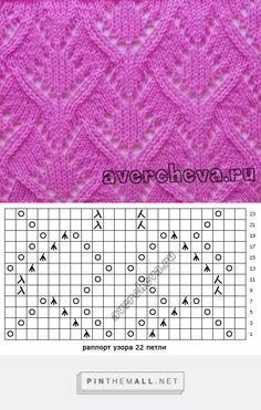 Ladies Cardigan Knitting Patterns, Lace Knitting Stitches, Lace Knitting Patterns, Lace Patterns, Knitting Designs, Sewing Patterns, Knitting Help, Knitting Charts, Knitting Yarn