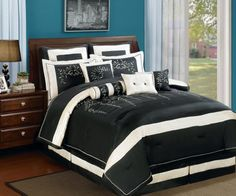 http://archinetix.com/10-piece-queen-quincy-black-and-beige-embroidered-comforter-set-p-5737.html