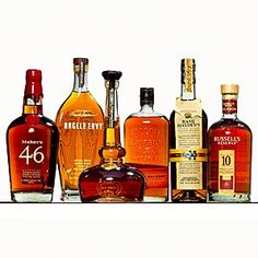 A guide to some of the best bourbons out now and the right occasions to consume them. You know how I feel about bourbon!